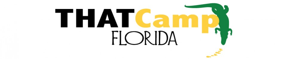 THATCamp Florida 2013
